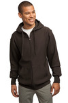 DTG Super Heavyweight Full Zip Hooded Sweatshirt